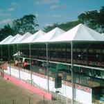 Aluguel de camarotes para eventos