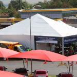 Locadora de tendas